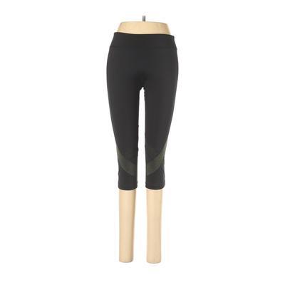 Elle Active Pants - Low Rise: Bl...