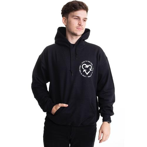 Stick To Your Guns - Amber - Hoodies
