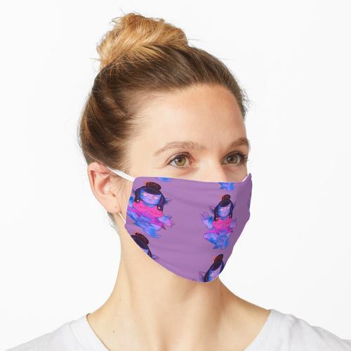 Schamane Maske