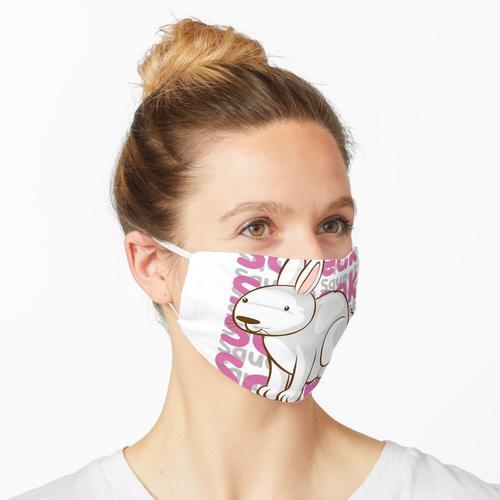 Kinder können leicht und klar erkennen, welches Tier welchen Ton erzeugt, indem sie den Text Maske