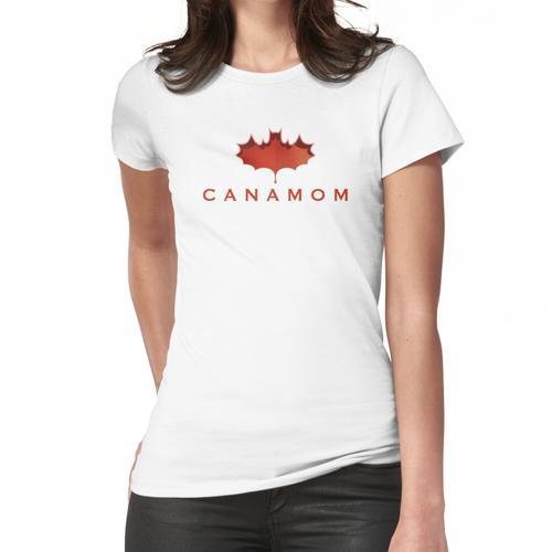 CANAMOM Frauen T-Shirt