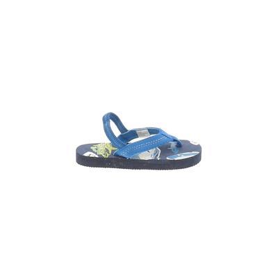 OshKosh B'gosh Sandals: Blue Shoes - Size 5