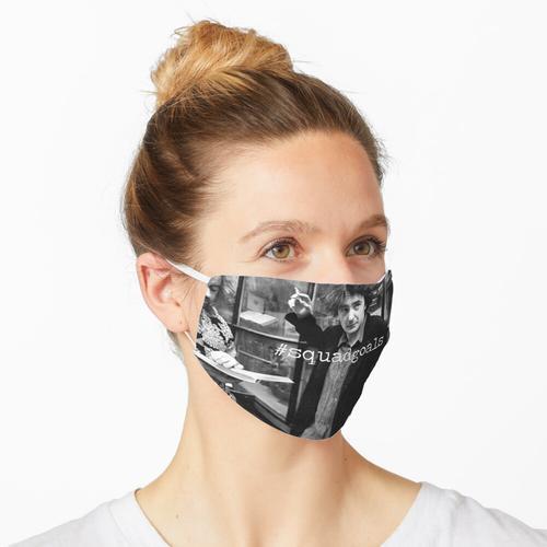 Trinkspiel-Ziele Maske