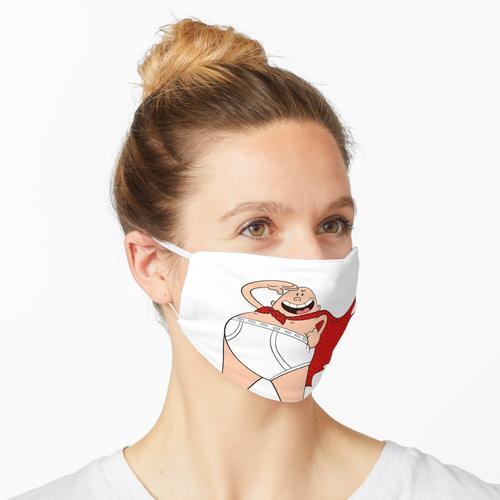 Trala laa Unterhose Maske