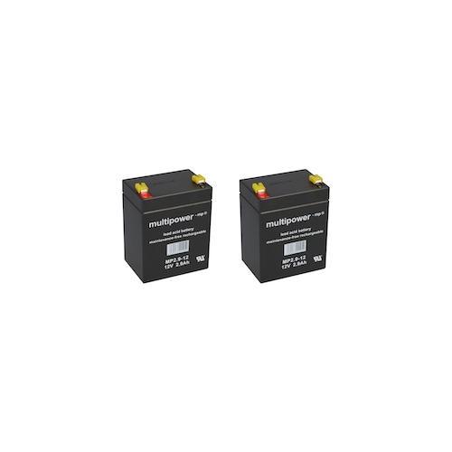 Oxford 24V, 2,9Ah Bleigel Batterie