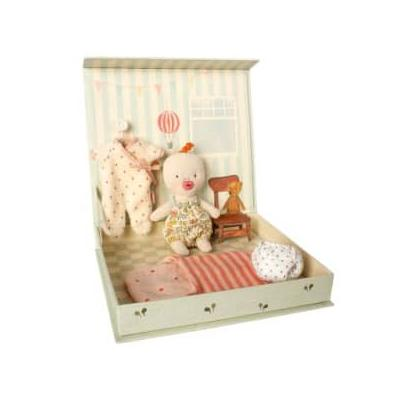 Maileg - Ginger Baby Set Toy