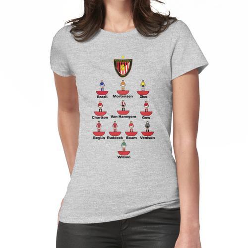 REAL MONOCHORUM F.C. (HONVED EDITION) Frauen T-Shirt
