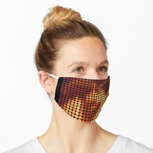 Wildleder - Wildleder (Remix) Maske