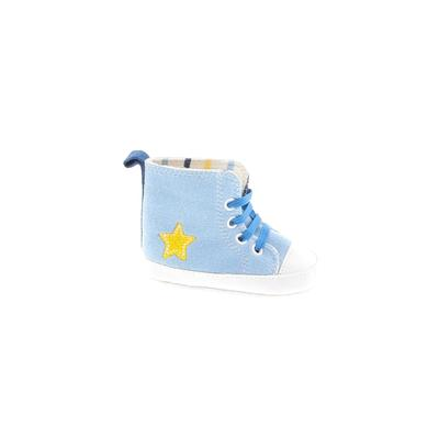 Baby Gear Booties: Blue Shoes - ...