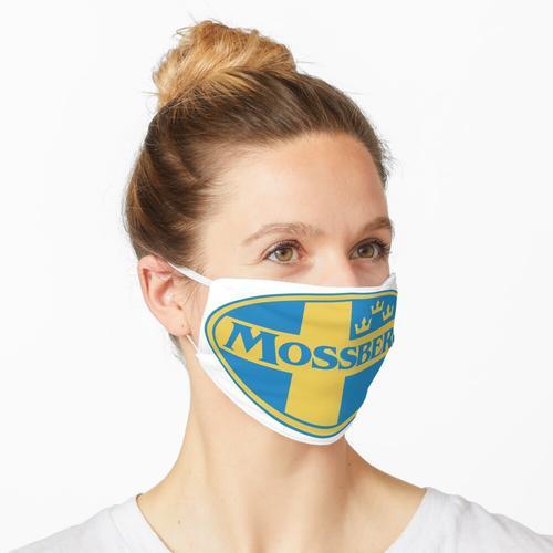 Mossberg Maske