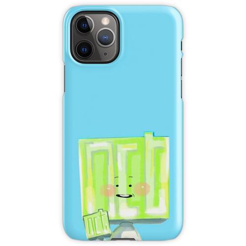 Neobong hält Neobong iPhone 11 Pro Handyhülle
