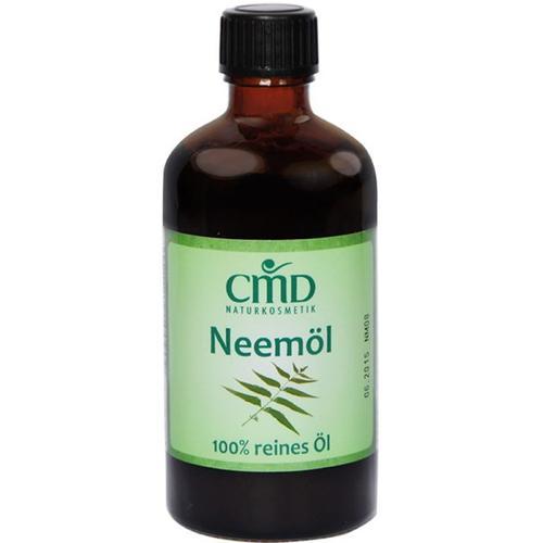 CMD Naturkosmetik Neemöl pur 100 ml