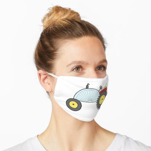 Winkelmesser Maske