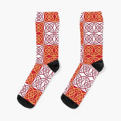 Mittelalter II Socken