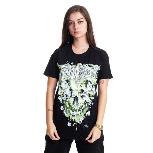 Revocation - Labyrinth - - T-Shirts