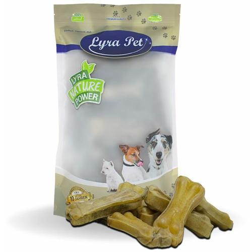 50 Stk. ® Kauknochen ca. 12 cm - Lyra Pet