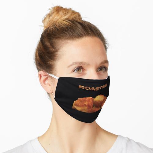 Braten - Bratkartoffeln Maske