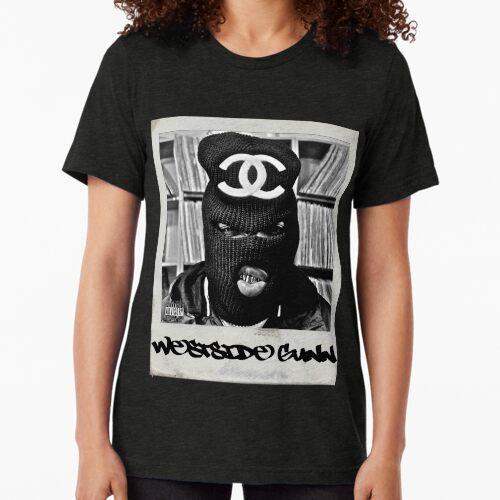 Westside Gunn Tri-blend T-Shirt