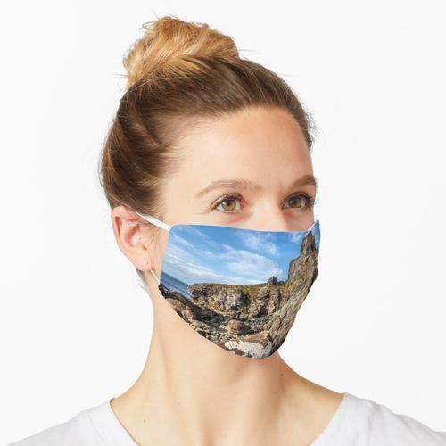Kinbane Schloss Maske