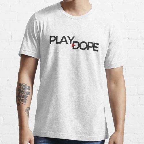 PLAYDOP Essential T-Shirt