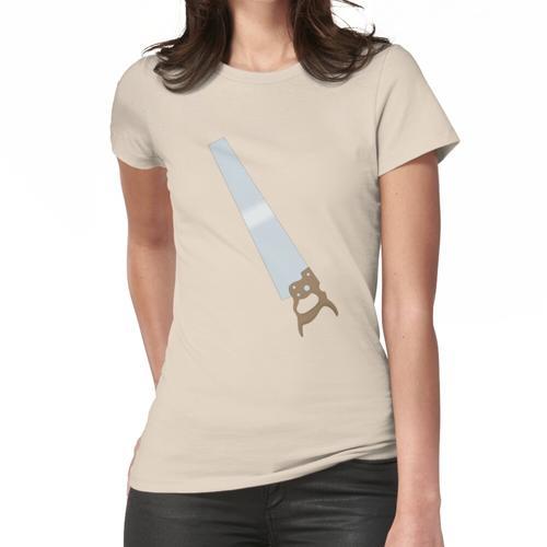 Kappsäge Frauen T-Shirt