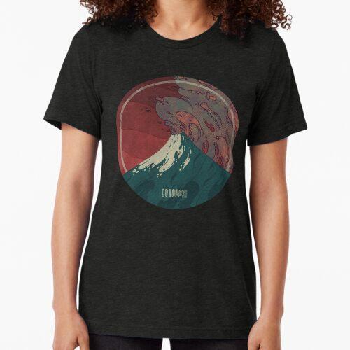 Cotopaxi Tri-blend T-Shirt