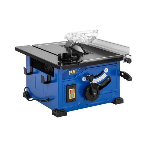 MSW Tischkreissäge - 900 W - 4.800 U/min C-SAW210N