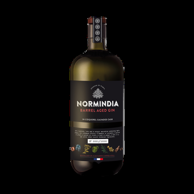 Gin Normindia...