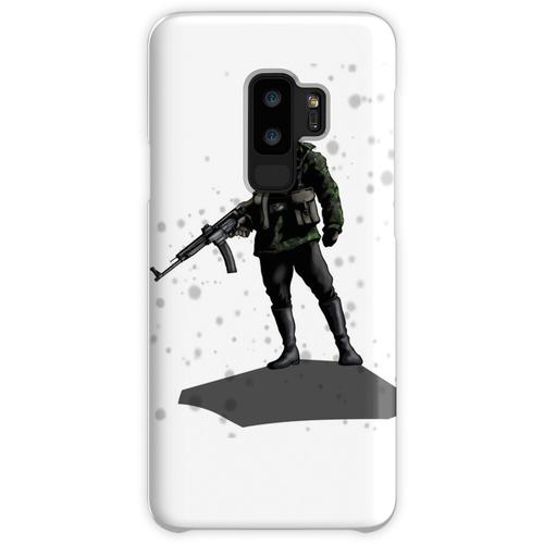 Sturmtruppler 1944 Samsung Galaxy S9 Plus Case