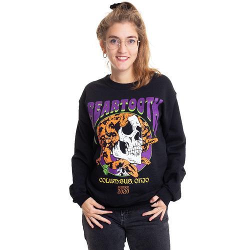 Beartooth - Medusa - Sweater