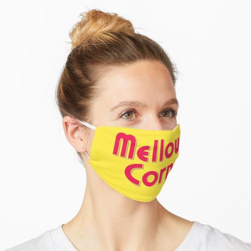 Milder Mais - Kentucky Straight Corn Whisky Shirts Maske