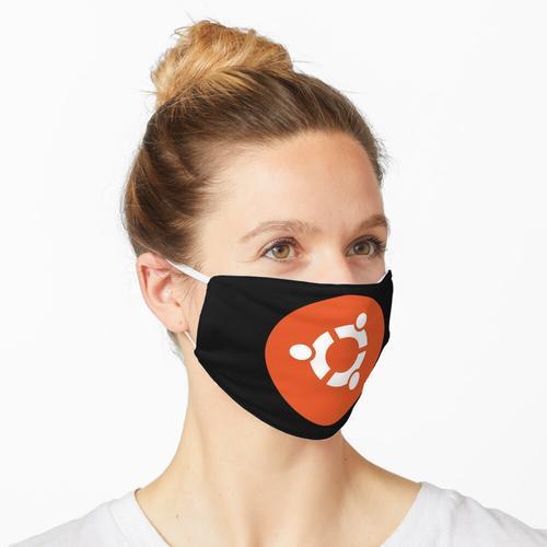 Ubuntu Maske