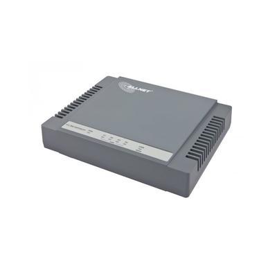 ALLNET Router DSL-Modem 4 Port S...