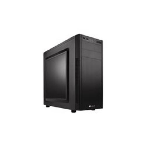 Carbide Series 100R - Midi Tower - ATX, ohne Netzteil ( ATX ) - USB/Audio Systemschrank