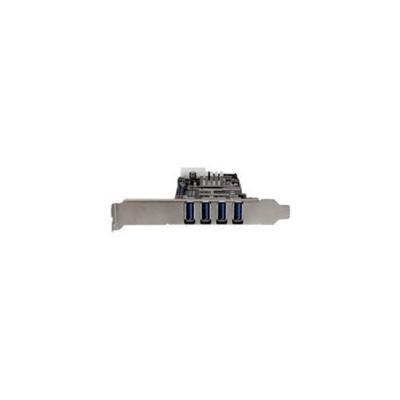 StarTech.com 4 Port USB 3.0 Supe...