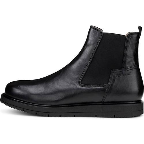 Ten Points, Winter-Chelsea Carina in schwarz, Boots für Damen Gr. 42