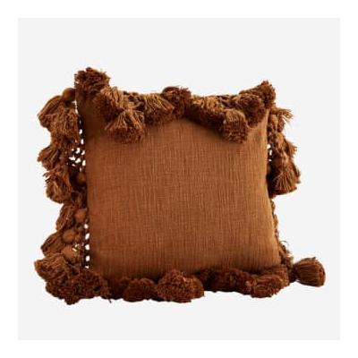 Madam Stoltz - Cushion Cover W T...