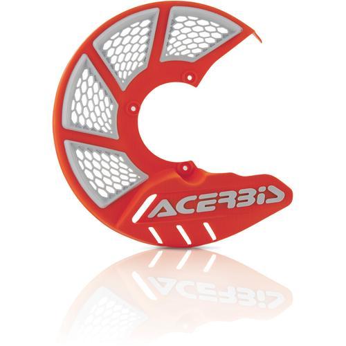 Acerbis X-Brake 2.0 Frontscheibenabdeckung, orange