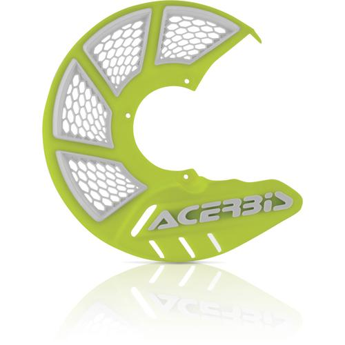 Acerbis X-Brake 2.0 Frontscheibenabdeckung, gelb