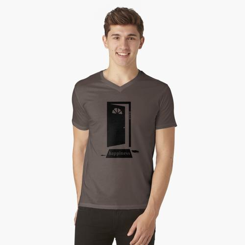 Matchbox 20 3 Uhr - Glück t-shirt:vneck