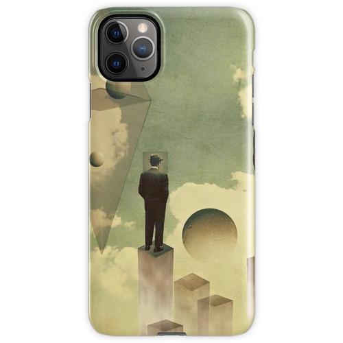 Treibhauseffekt iPhone 11 Pro Max Handyhülle
