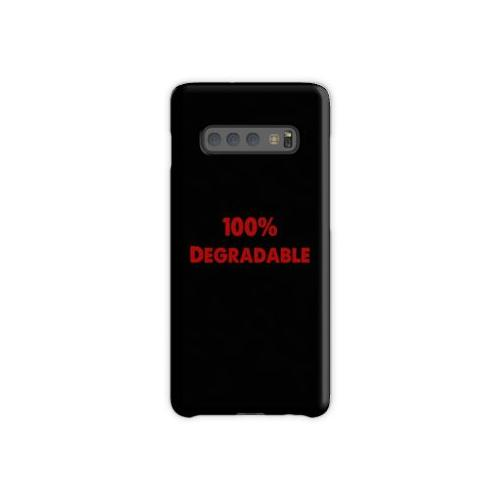 100% abbaubar Samsung Galaxy S10 Plus Case