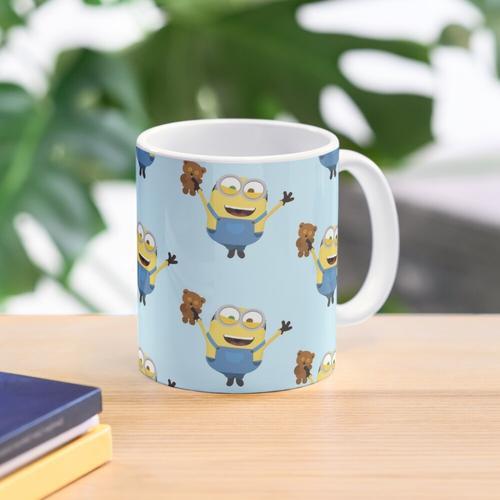Bob minion Mug
