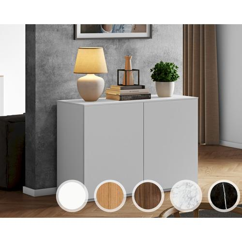 TemaHome Join Highboard - 120H1 Nussbaum