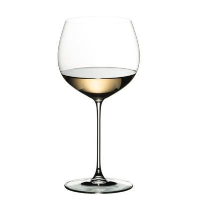 Riedel Veritas Oaked Chardonnay Glasses (Set of 2) Glassware