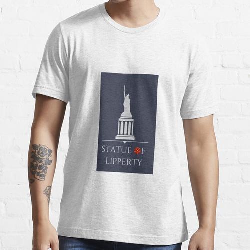 Hermannsdenkmal Essential T-Shirt