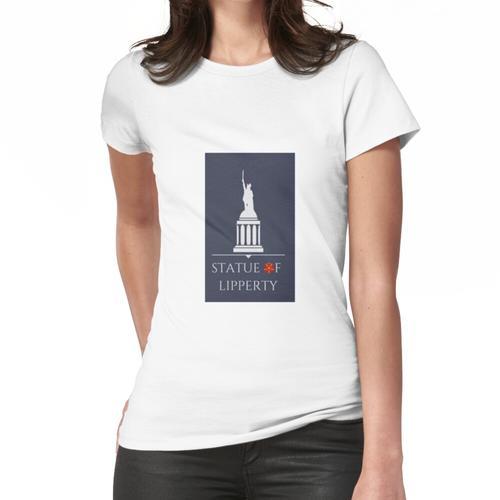 Hermannsdenkmal Frauen T-Shirt