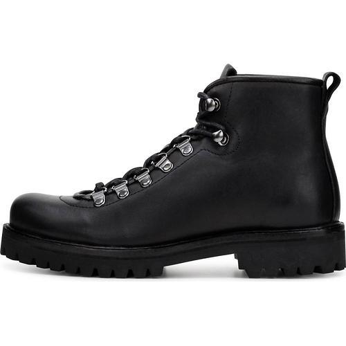 Blackstone, Winter-Boots in schwarz, Boots für Damen Gr. 40