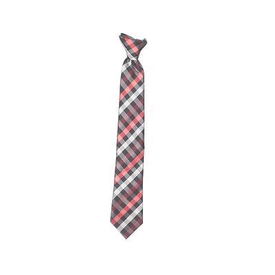 Bergamo New York Necktie: Black ...