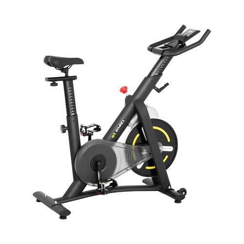 Gymrex Heimtrainer - Schwungmasse 13 kg - LCD GR-MG13